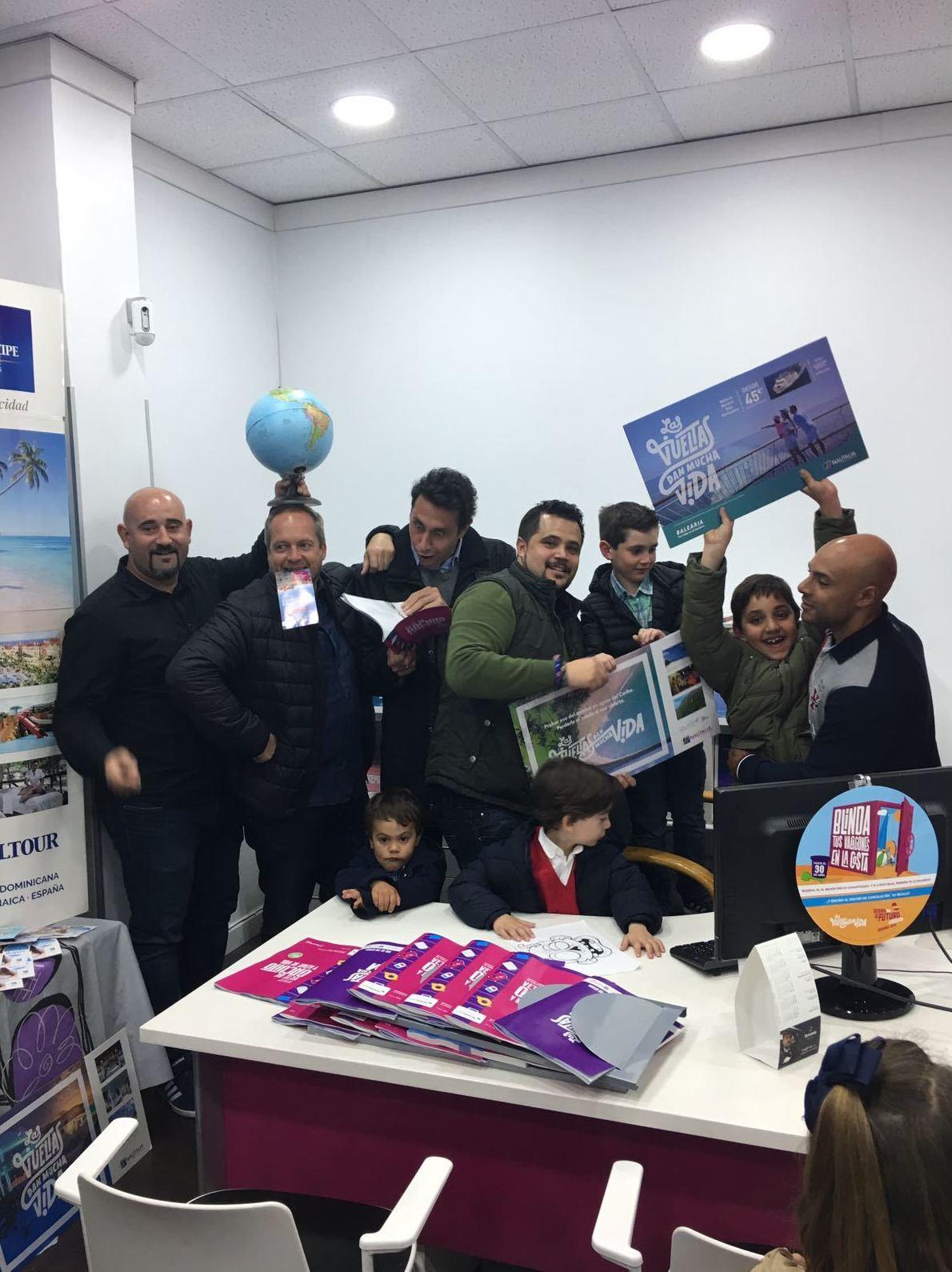 Foto 12 de Agencia de viajes en Pinto   Ofertas en Viajes