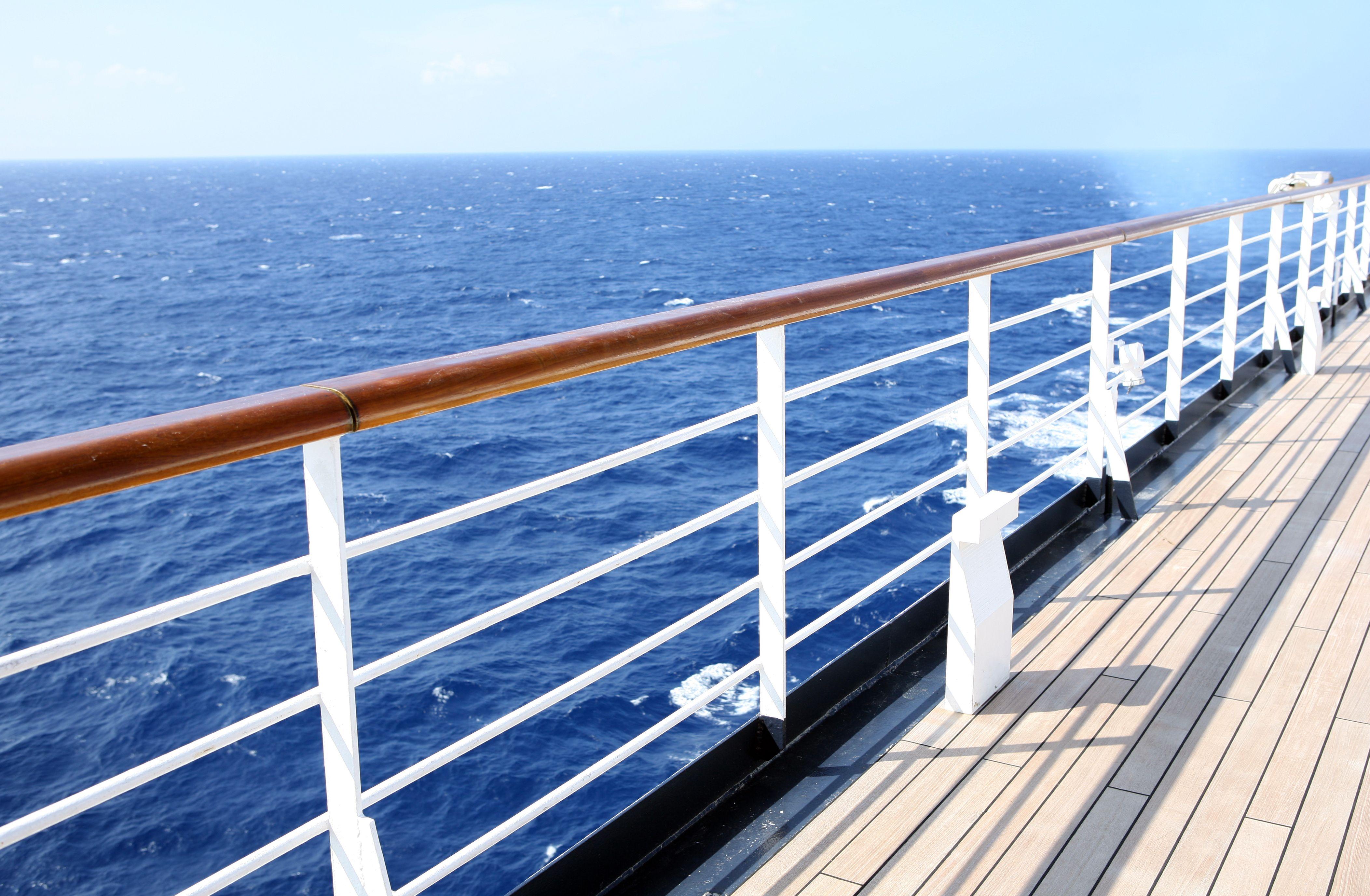 Cruceros y circuitos especiales para mayores