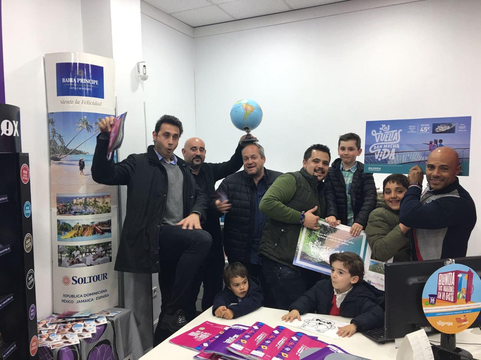 Foto 11 de Agencia de viajes en Pinto | Ofertas en Viajes