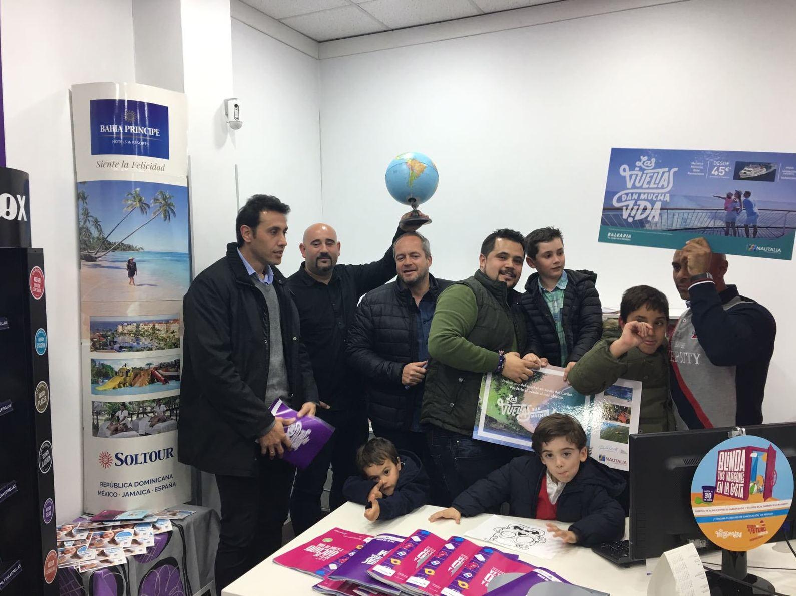 Foto 9 de Agencia de viajes en Pinto | Ofertas en Viajes