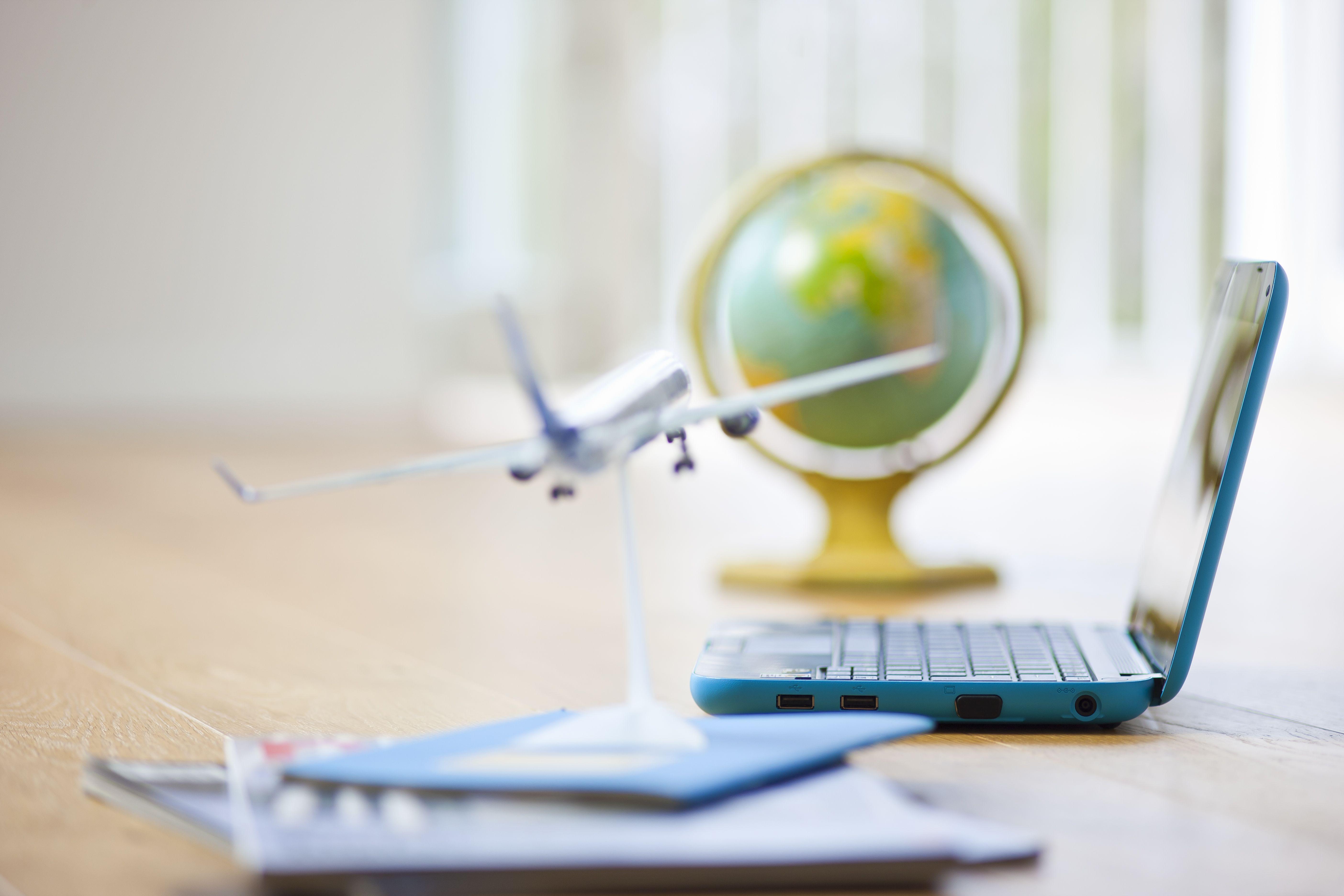 Agencia con viajes personalizados en Pinto