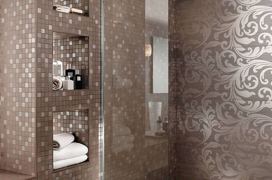 Mueles de baño de diseño