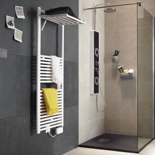 Venta e instalación de mamparas de baño