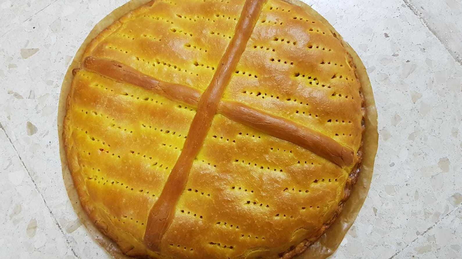 Hornazos: Productos de Panadería Galván
