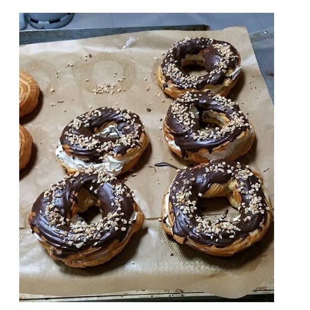 Bollería: Productos de Panadería Galván