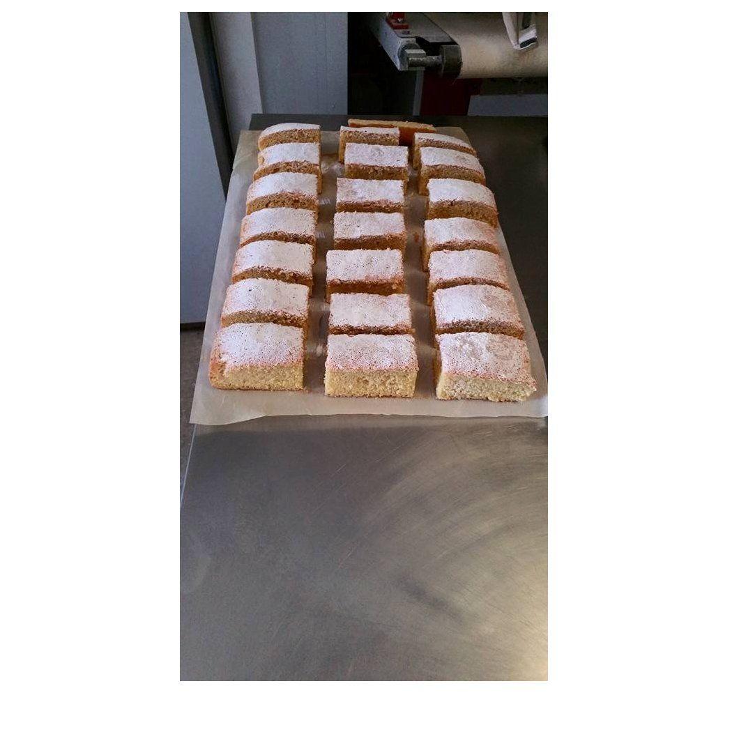 Bizcochos: Productos de Panadería Galván