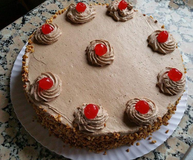 tartas de cumpleaños en Salamanca