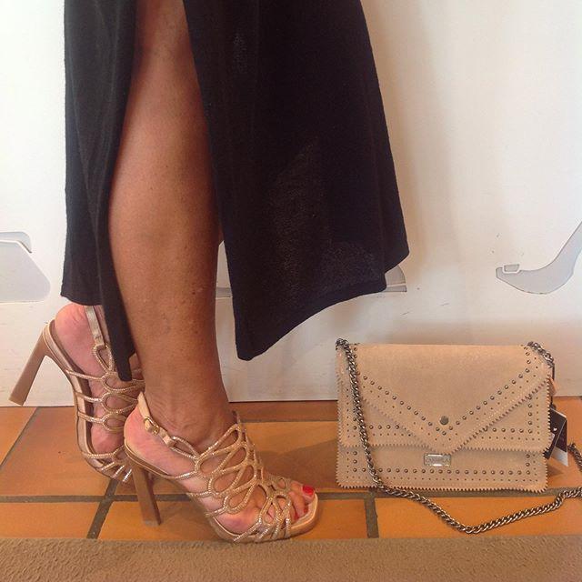 Sandalias y zapatos de señora en Tarragona