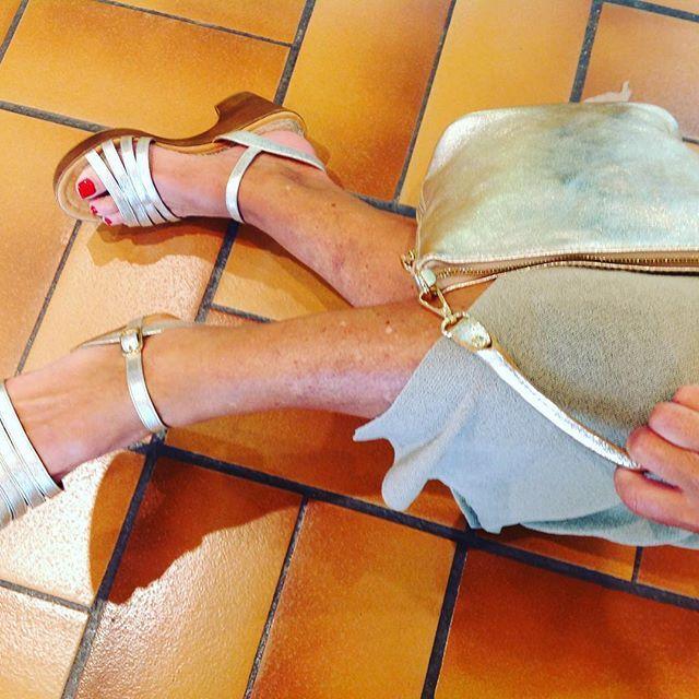 Sandalias para mujer y complementos en Tarragona