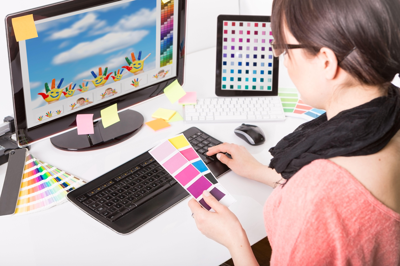 Diseño gráfico: Servicios de Alprint Soluciones Gráficas