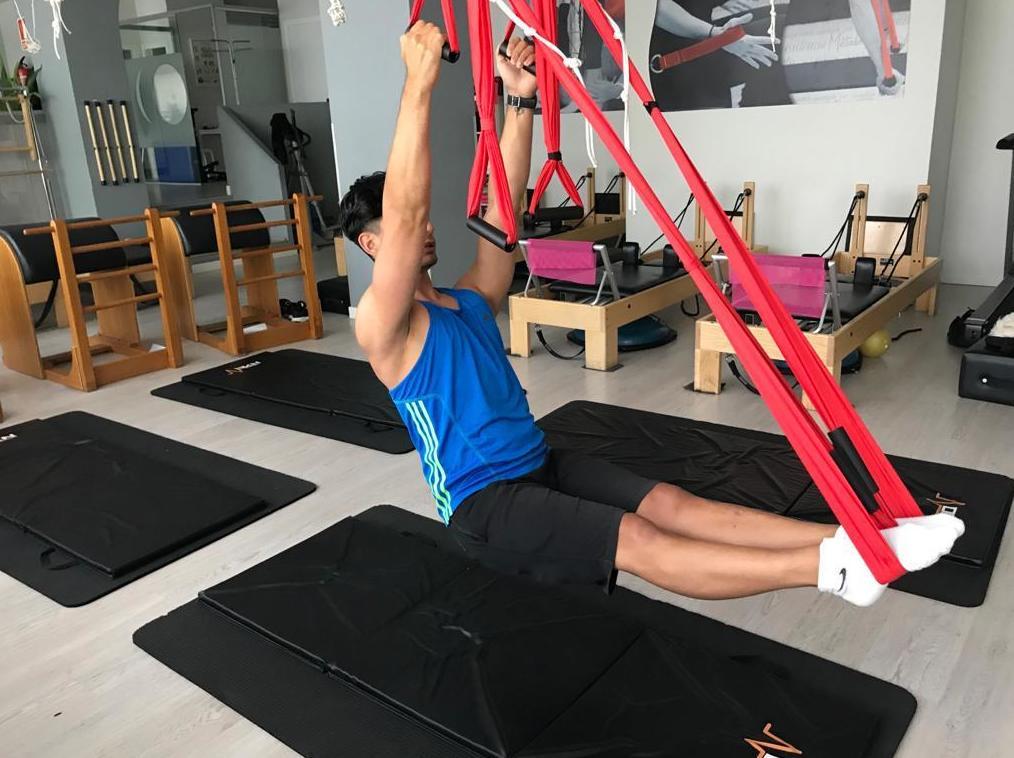 Foto 3 de Método pilates en Madrid | Pilates & Body Controlled Training