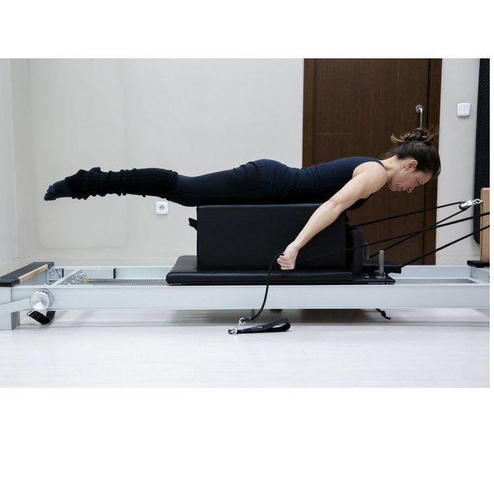 Entrenamientos: Servicios  de Pilates & Body Controlled Training