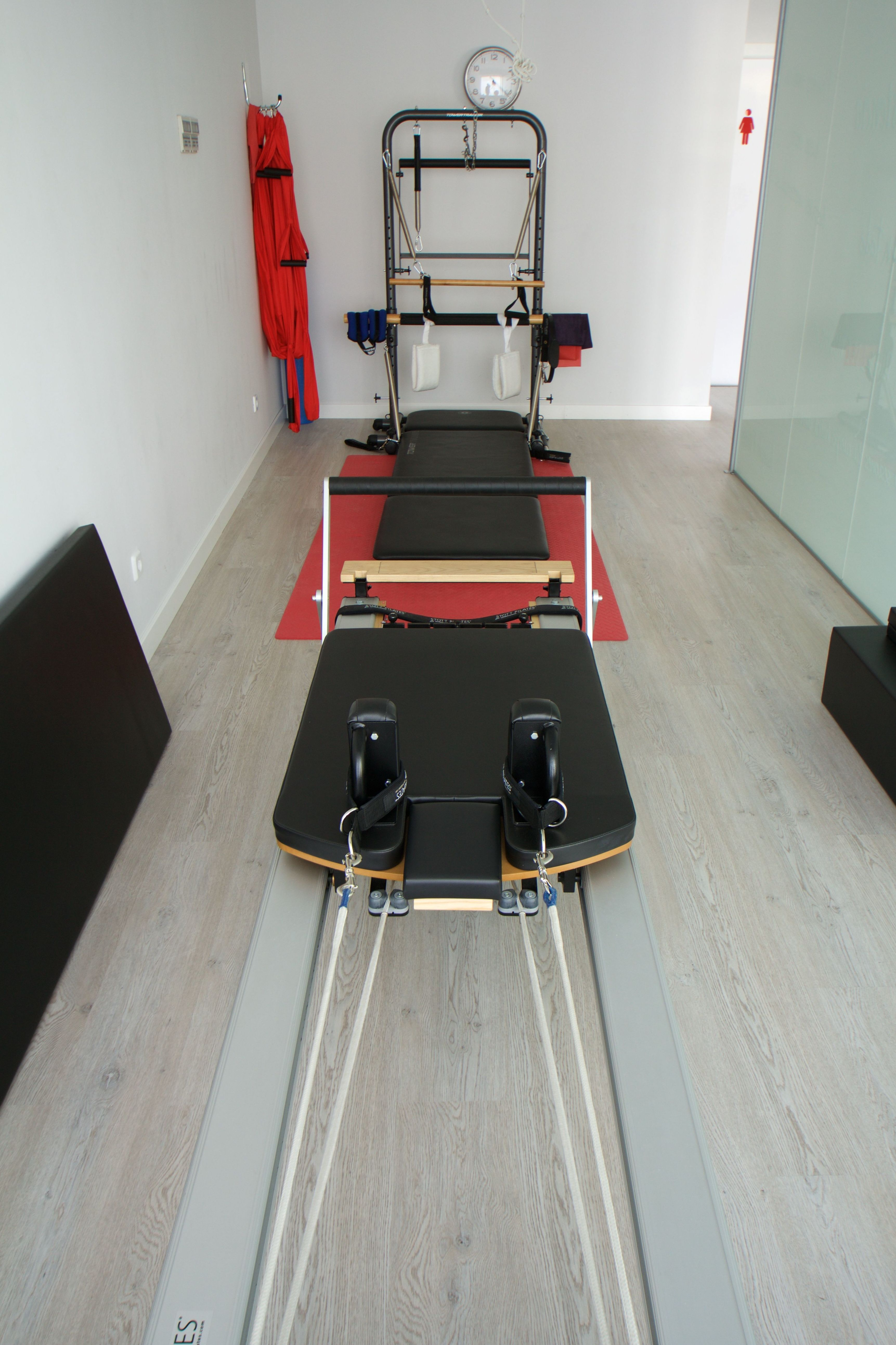Pilates & Body Controlled Training, pilates en Hortaleza