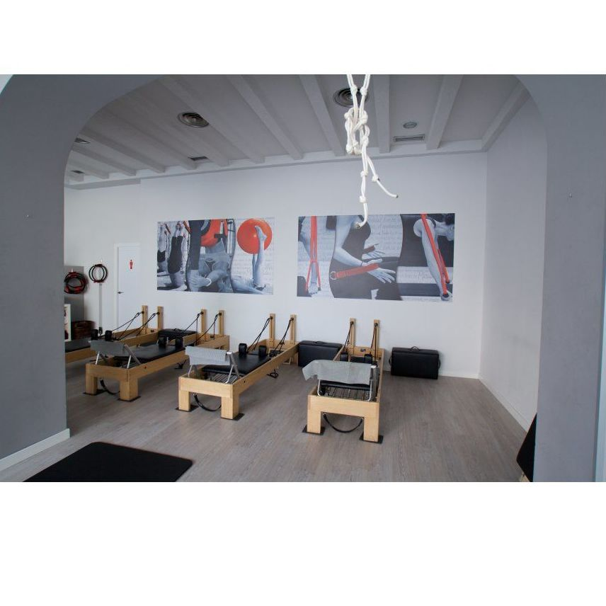 Tipos de pilates: Servicios  de Pilates & Body Controlled Training