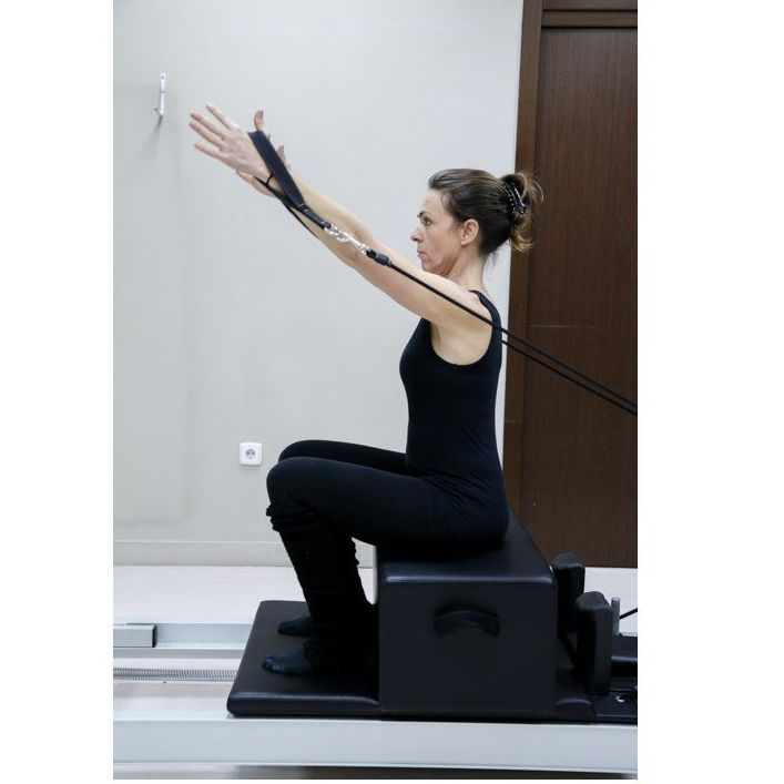 Corrección postural: Servicios  de Pilates & Body Controlled Training