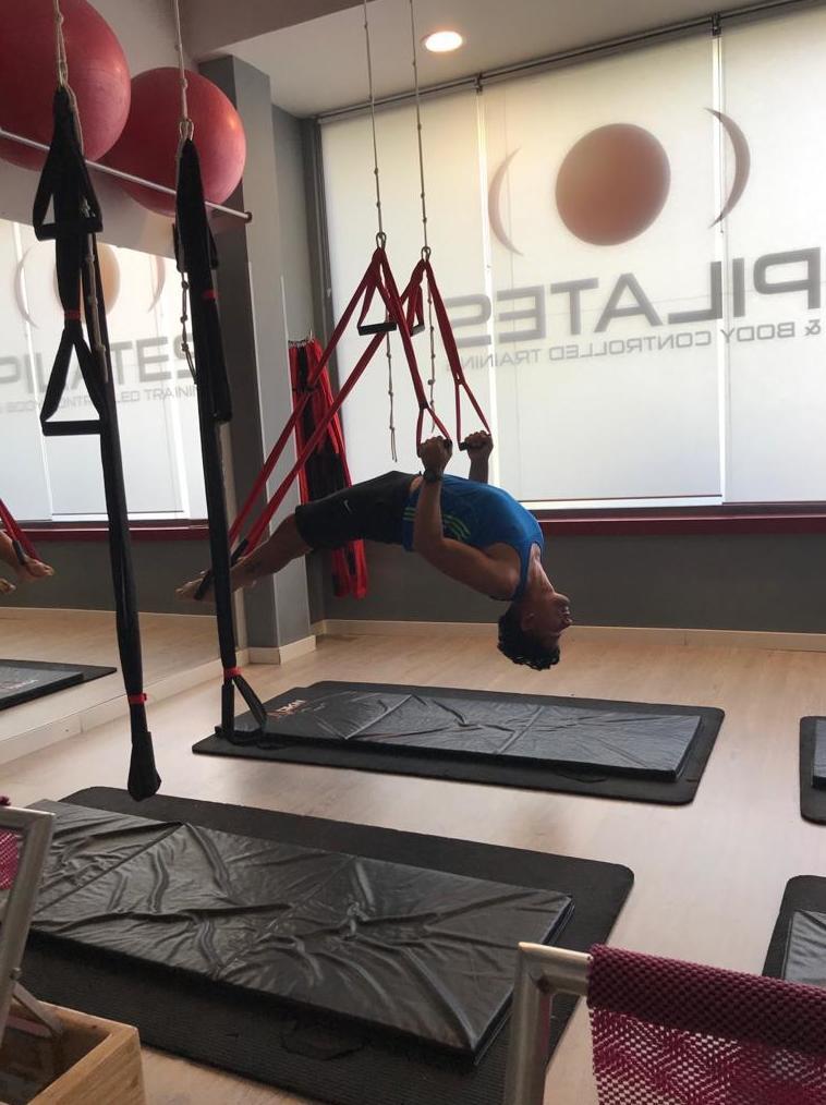Foto 2 de Método pilates en Madrid | Pilates & Body Controlled Training