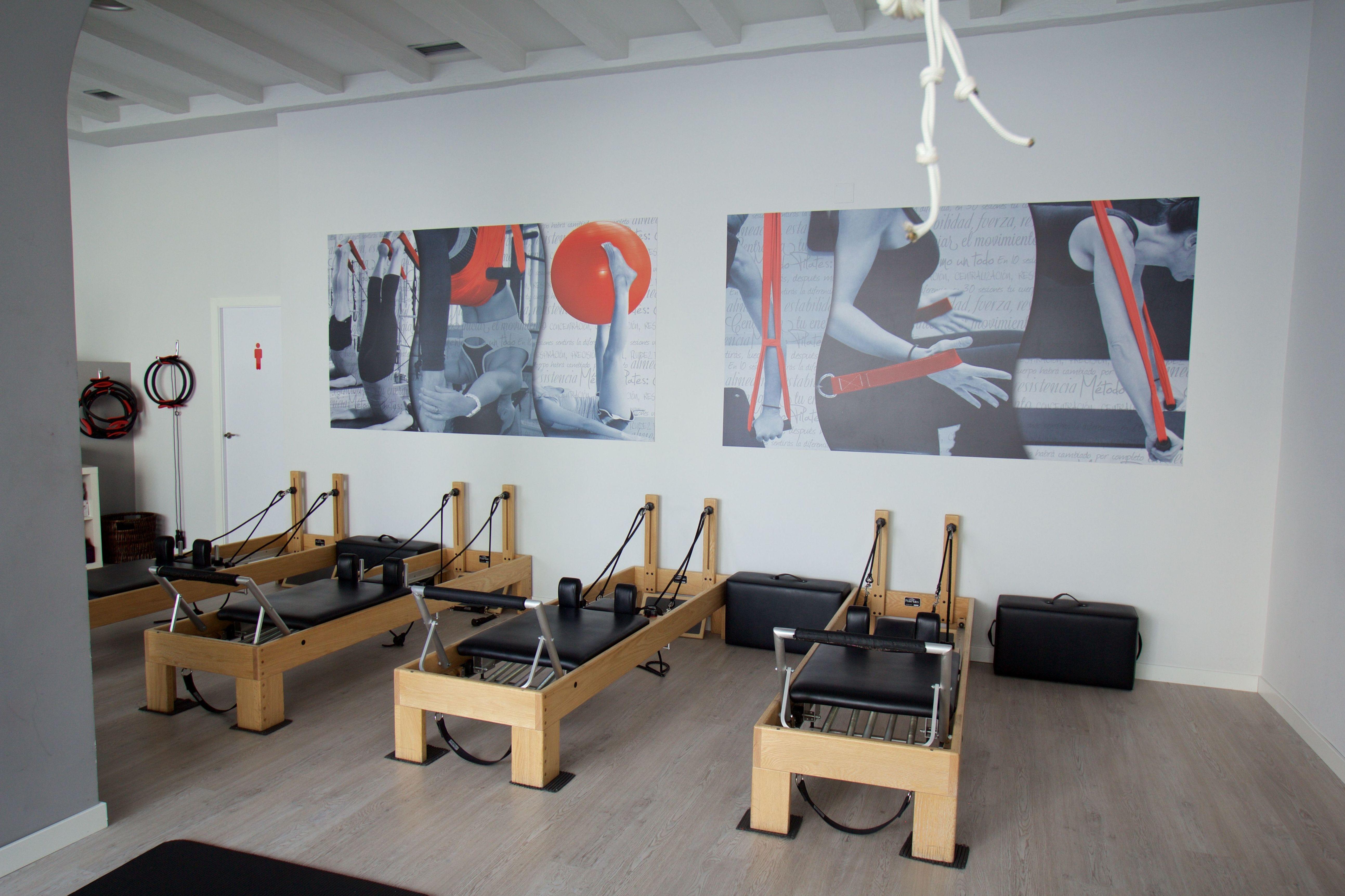 Centro Pilates Hortaleza