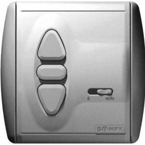 Motor con pulsador: Productos y servicios de Si Toldos