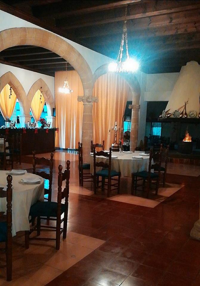 Complejo para bodas en Mallorca