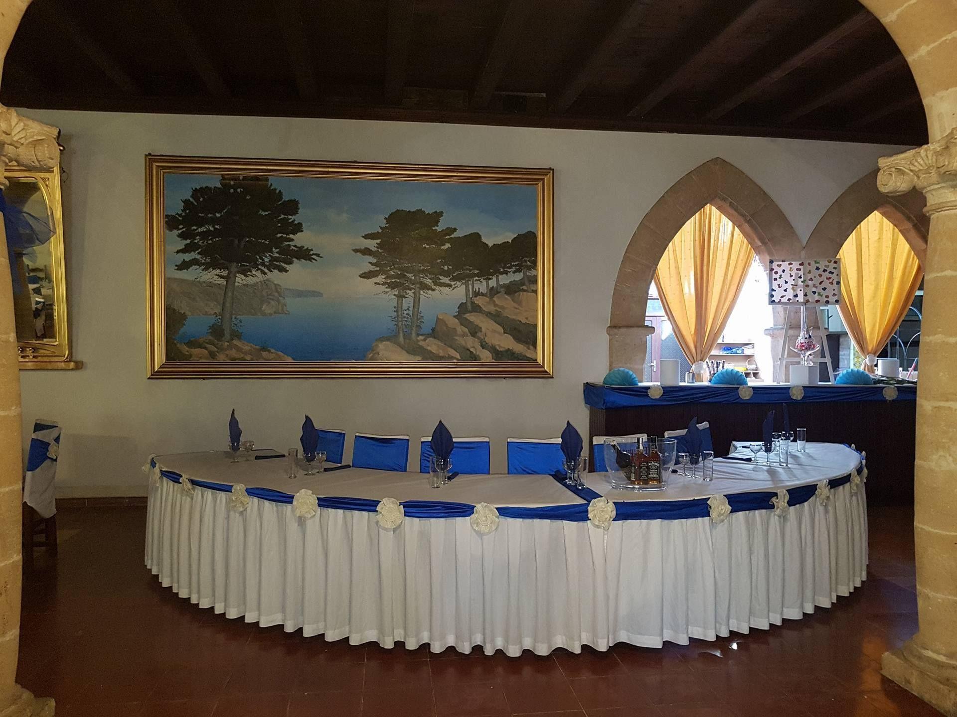 Celebración de bodas en Mallorca