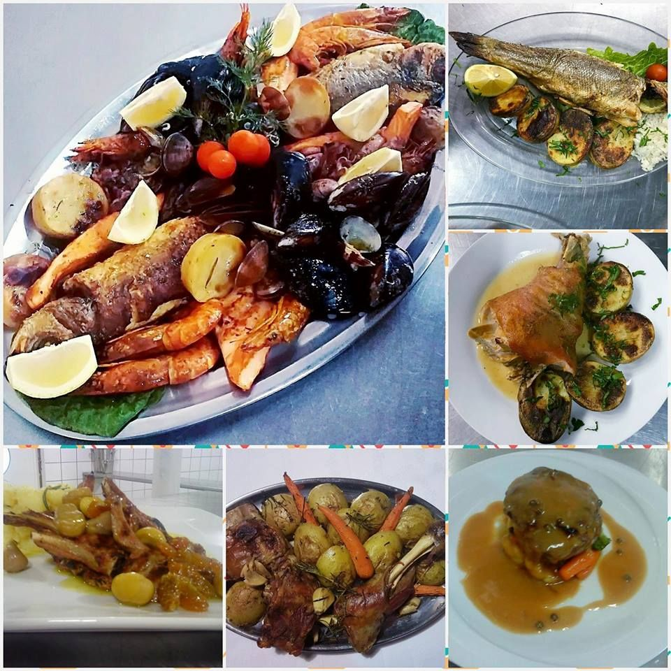 Banquetes en Mallorca