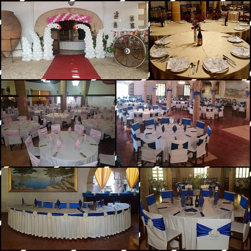 Celebra tu evento con nosotros en Mallorca
