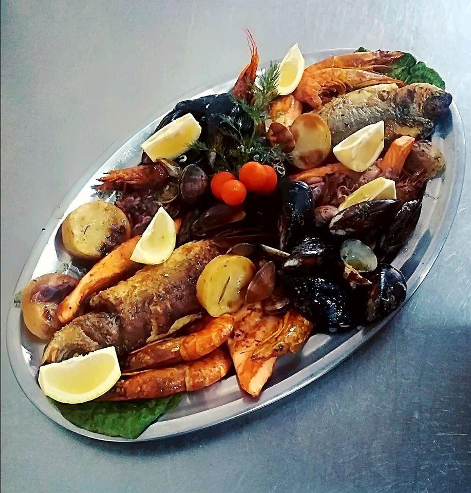 Excelentes platos en Palma de Mallorca