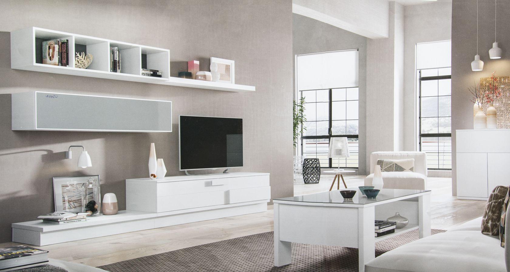 En Muebles Vilu tenemos propuestas de línea media y muebles kit y low cost