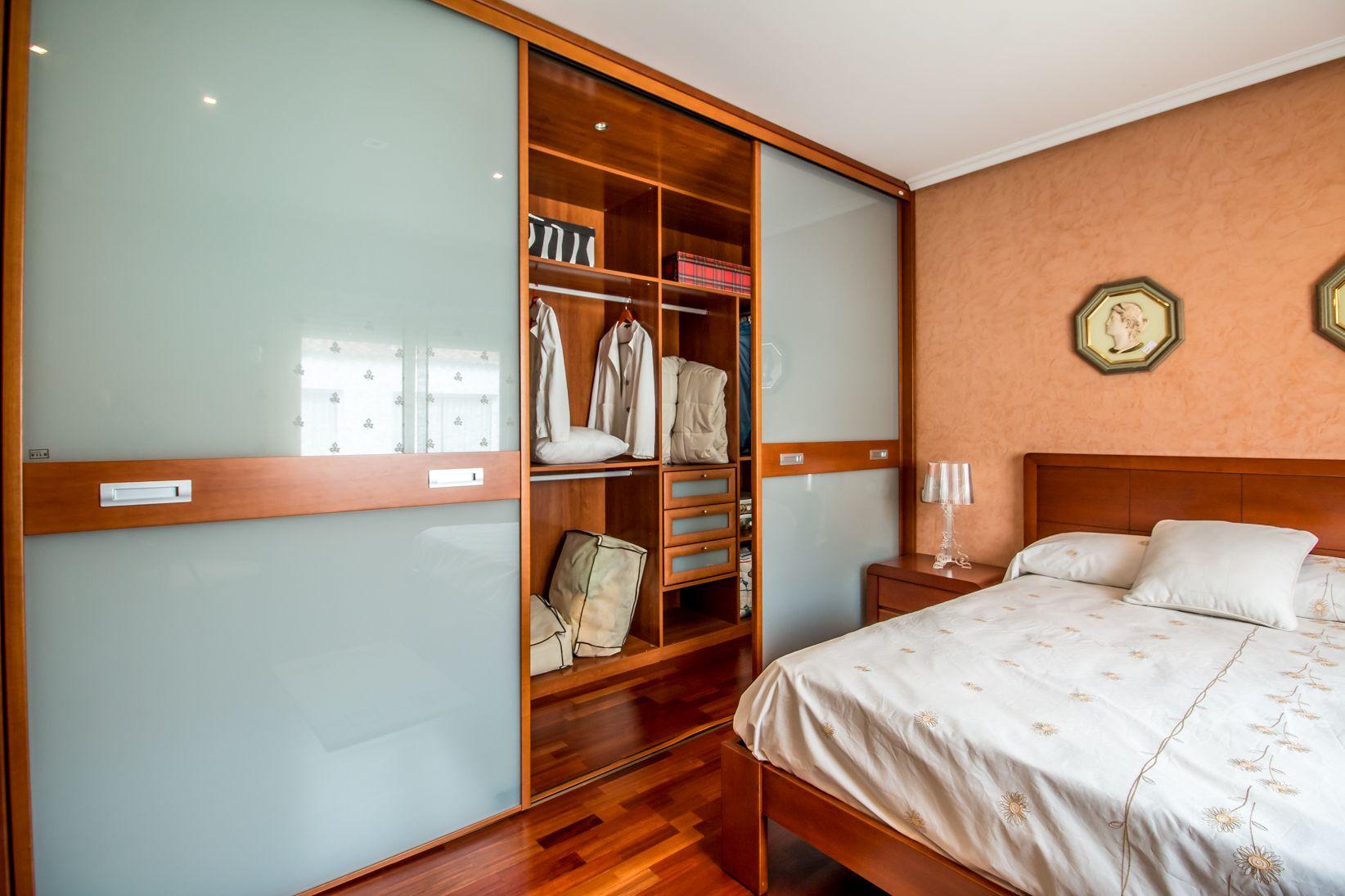 En dormitorios te proponemos diferentes estilos y combinaciones