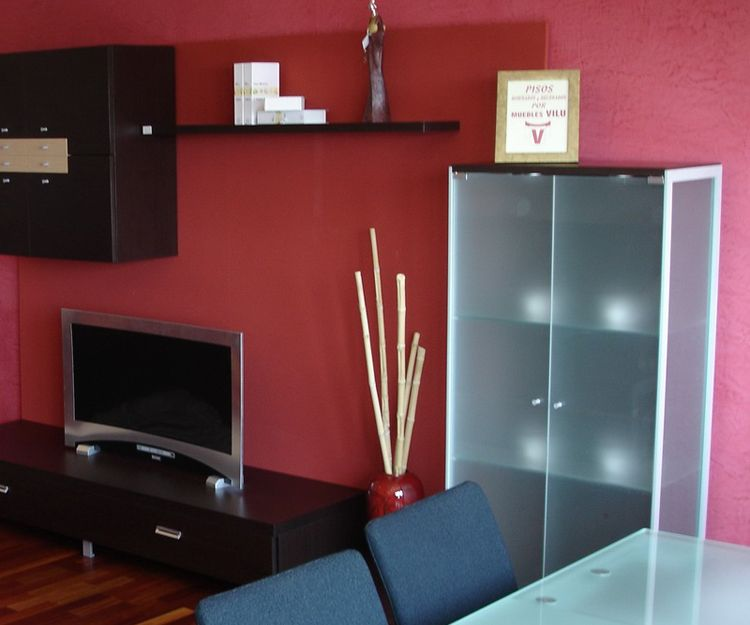 Muebles de salón en Cáceres