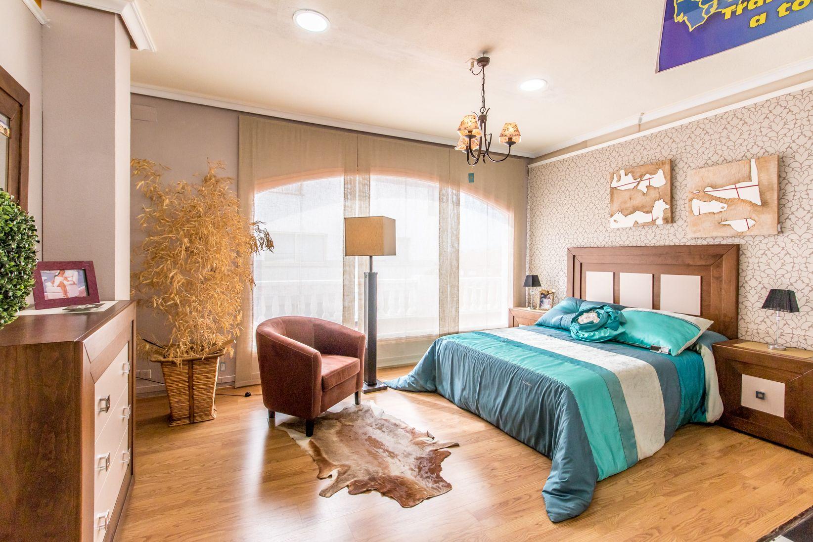 En Muebles Vilu tenemos el dormitorio perfecto para ti