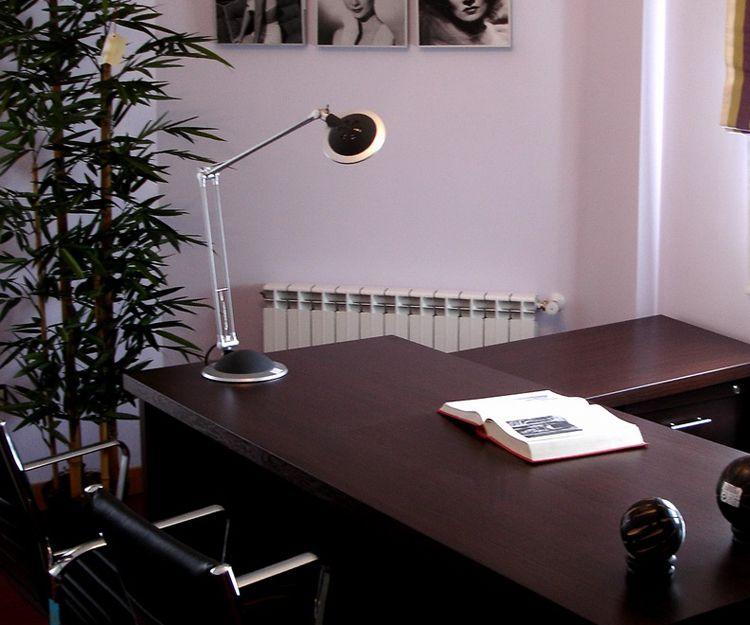 Venta de muebles de oficina