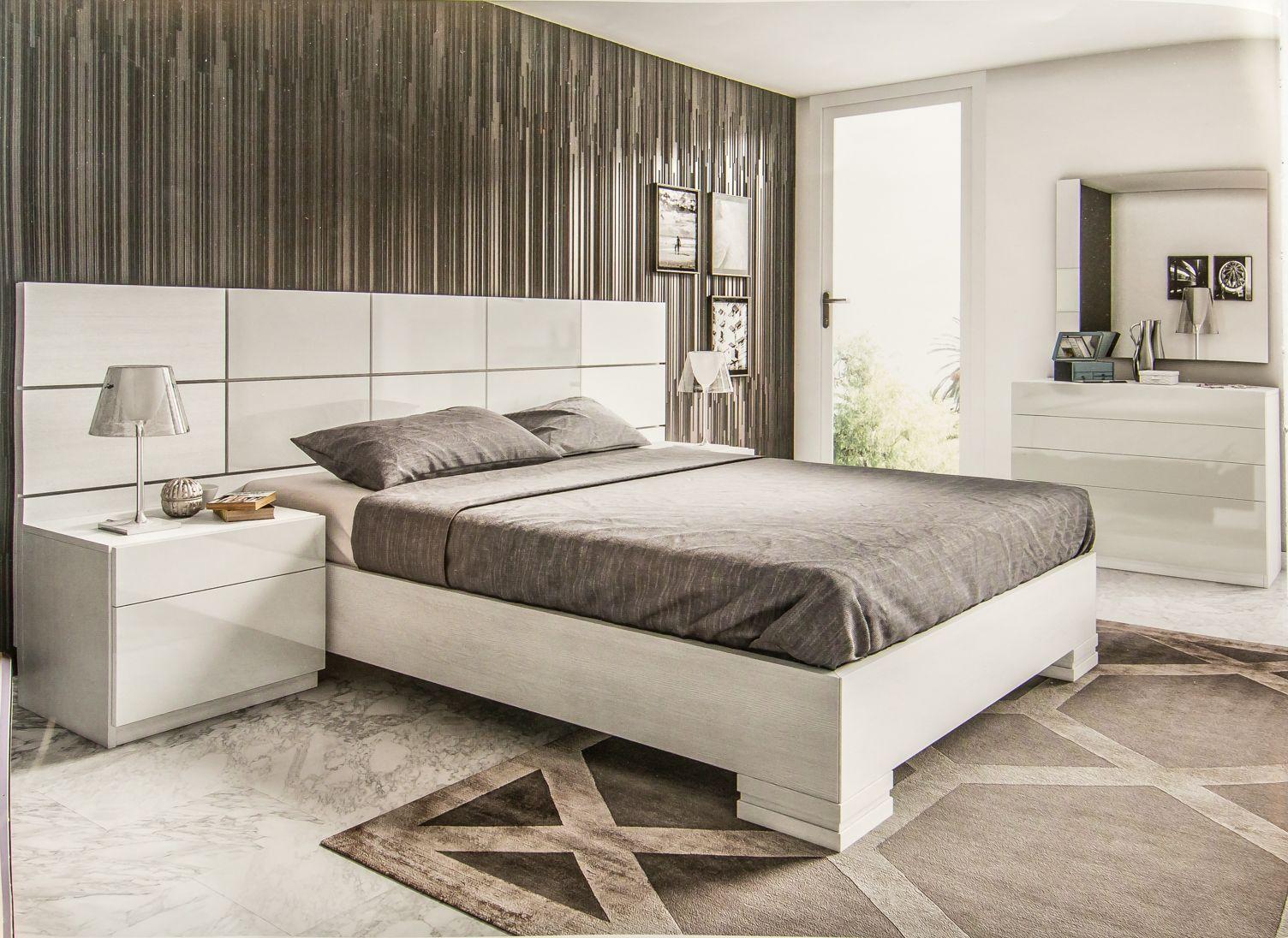 Dormitorios elegantes, con diseños clásicos o modernos en Muebles Vilu