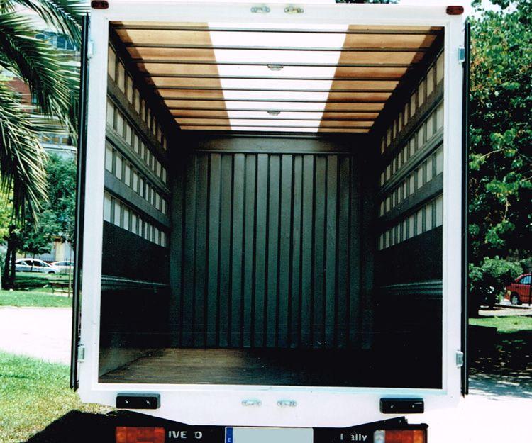 Empresa de alquiler de furgonetas en Valencia