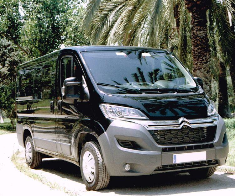 Alquiler de furgonetas: OFERTAS de Abirent