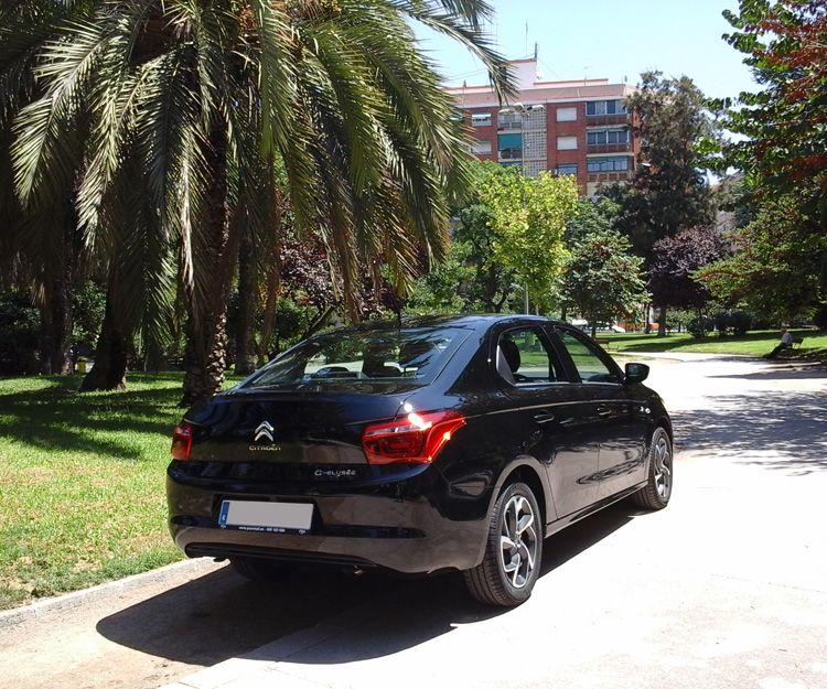 Empresa de alquiler de coches en Valencia