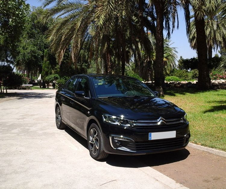 Alquiler de coches en Valencia