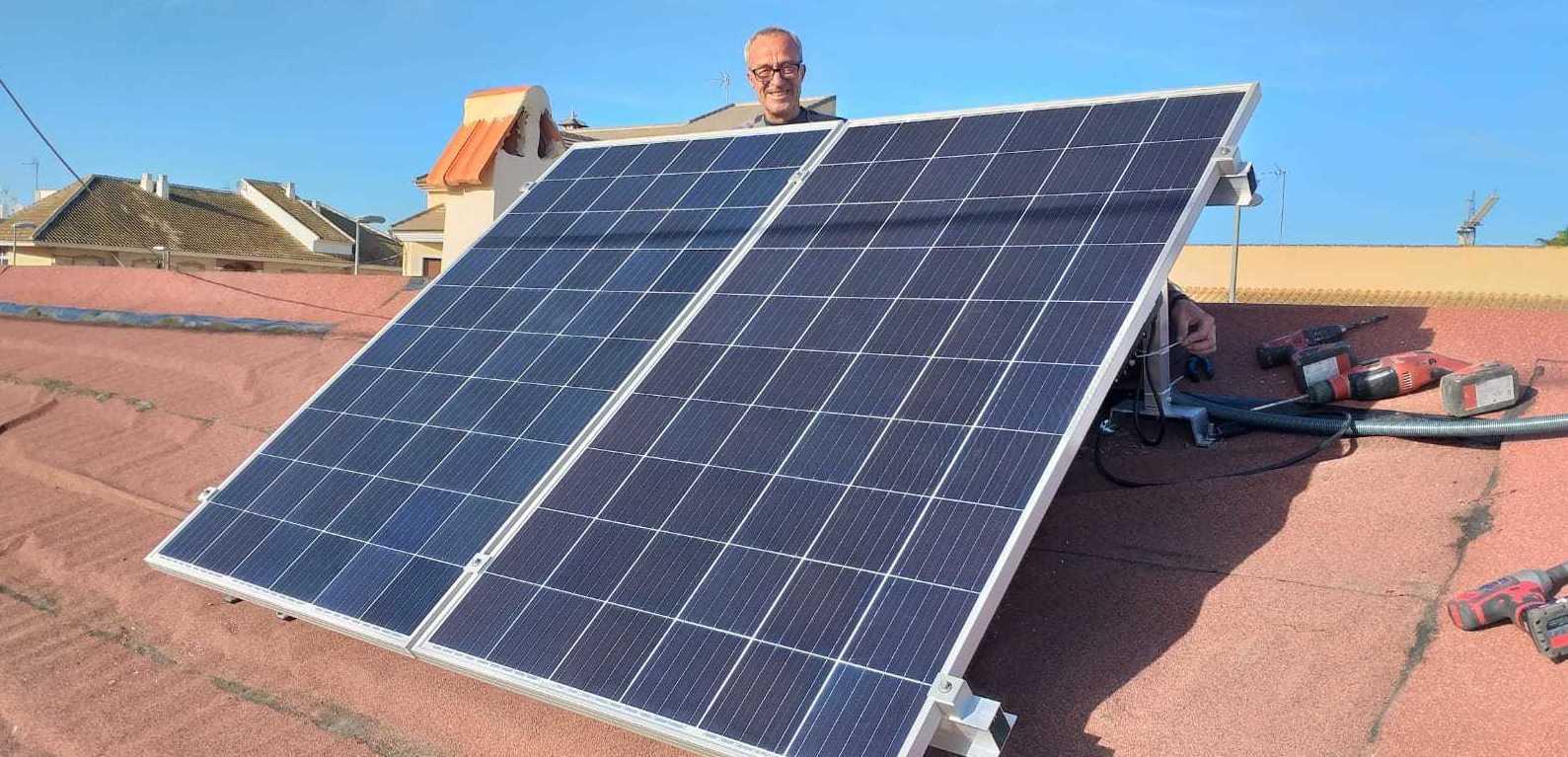 Foto 5 de Servicios de asesoría energética en  | CONTROLWATIO