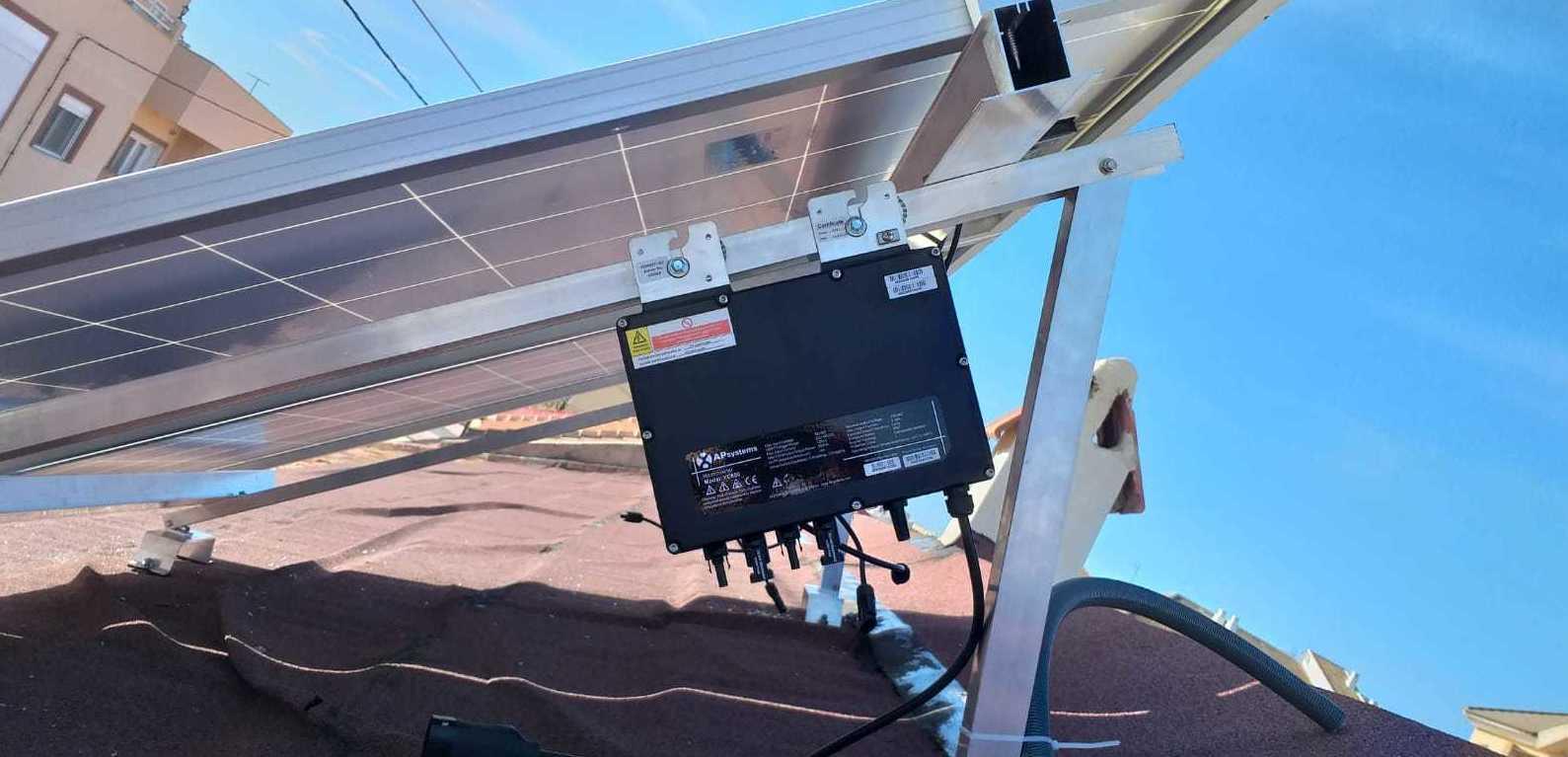 Foto 4 de Servicios de asesoría energética en  | CONTROLWATIO