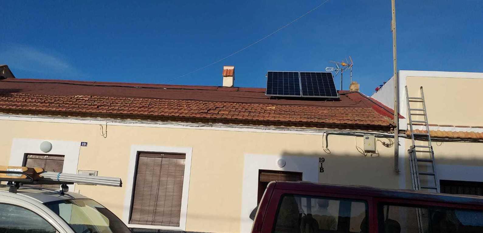 Foto 6 de Servicios de asesoría energética en  | CONTROLWATIO