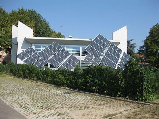 El mercado de la energía solar