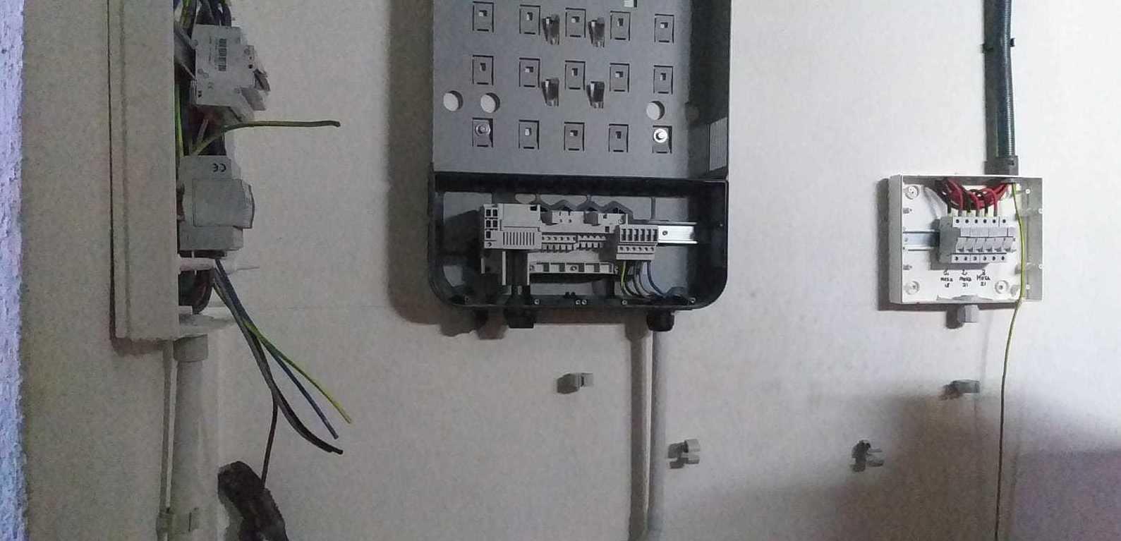 Foto 10 de Servicios de asesoría energética en  | CONTROLWATIO
