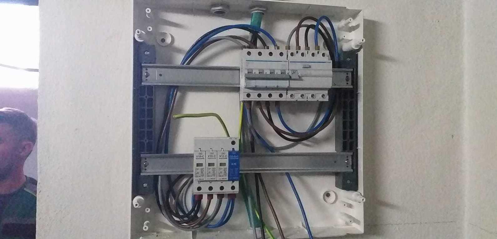 Foto 7 de Servicios de asesoría energética en  | CONTROLWATIO