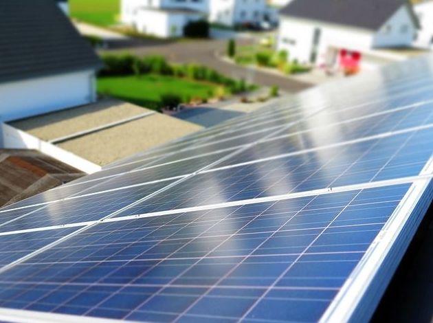 El mercado mundial de la energía fotovoltaica crecerá mucho durante 5 años