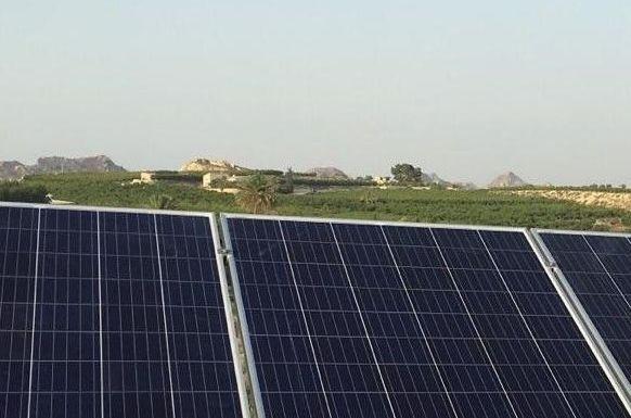 Autoconsumo con fotovoltaica: Nuestros servicios de CONTROLWATIO