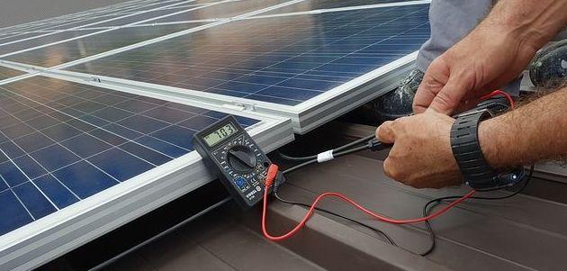 Las eléctricas a por el oro de la fotovoltaica
