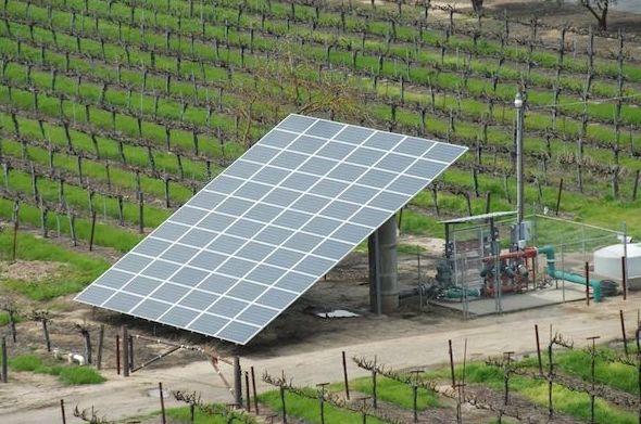 Foto 8 de Servicios de asesoría energética en  | CONTROLWATIO