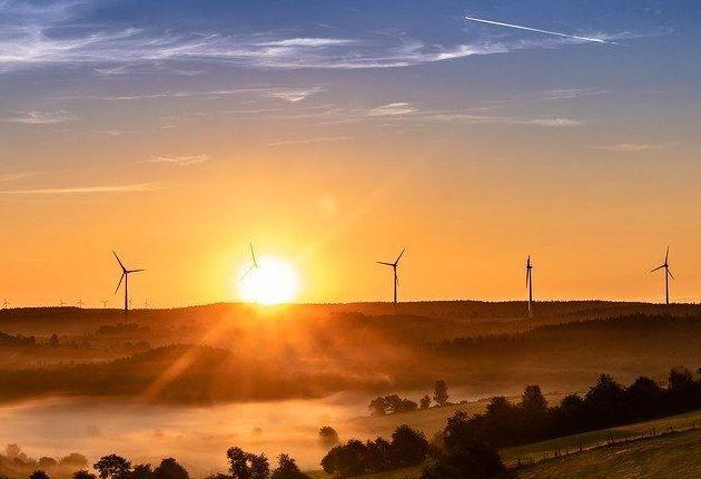 España empieza a entrar por el uso de fotovoltaica