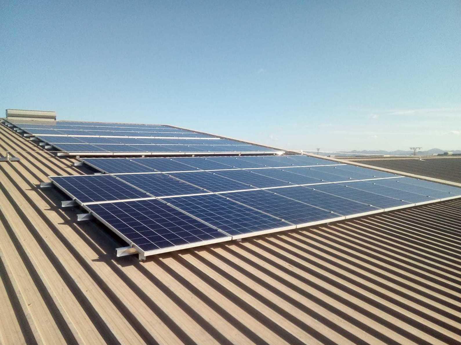 Foto 2 de Servicios de asesoría energética en  | CONTROLWATIO