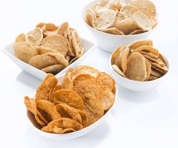 Surtido de chips del método PNK